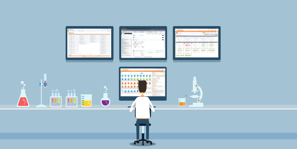Lab Management Software Eln And Lims